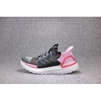 Adidas Ultra Boost 5.0 19 W Core Black/Orchid Tint-Action Red G26129