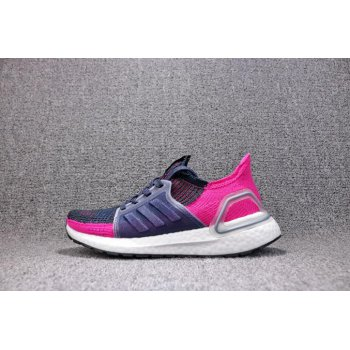 Adidas Ultra Boost 5.0 Navy And Pink G27481