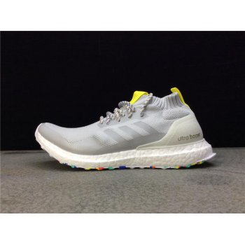Adidas Ultra Boost Uncaged Mid 'Multicolor White' G26842