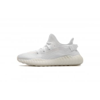 Adidas Yeezy Boost 350 V3 All White CP9368