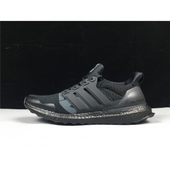 Adidas Ultra Boost 6.0 Undefeated Blackout EF1966