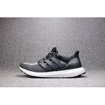 Adidas Ultra Boost Limited 'Black Reflective' BY1795