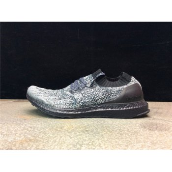 Adidas Ultra Boost Uncaged 'Black Grey White' BB4697