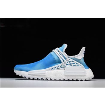 2018 Pharrell x Adidas Originals NMD Human Race