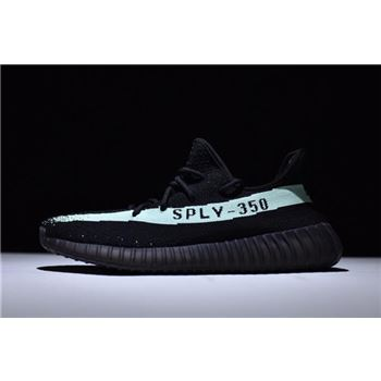 New Adidas Yeezy Boost 350 V2 Black Green Men's and Women's Size