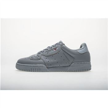 Adidas Originals X Kanye West Yeezy Powerphase Grey/Supcol/Supcol Cg6422
